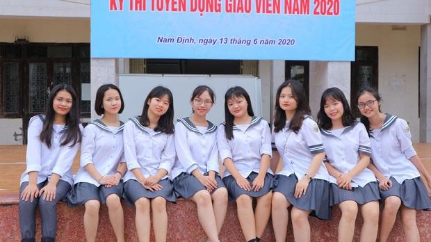 Nữ sinh xuất sắc giành HCV Olympic Hoá học Quốc tế 2020: Khoảnh khắc mang về vinh quang cho Tổ quốc là phần thưởng lớn lao nhất! - Ảnh 2.