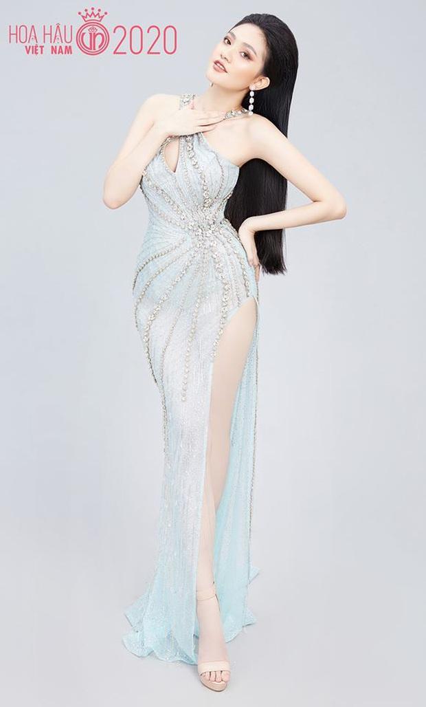 Lộ diện Hoa khôi trường Đại học dự thi Hoa hậu Việt Nam 2020: Body nóng bỏng, ảnh đời thường gây bất ngờ - Ảnh 3.