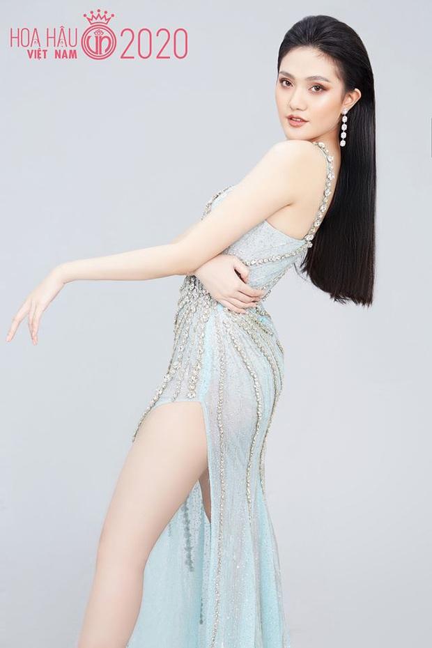 Lộ diện Hoa khôi trường Đại học dự thi Hoa hậu Việt Nam 2020: Body nóng bỏng, ảnh đời thường gây bất ngờ - Ảnh 2.