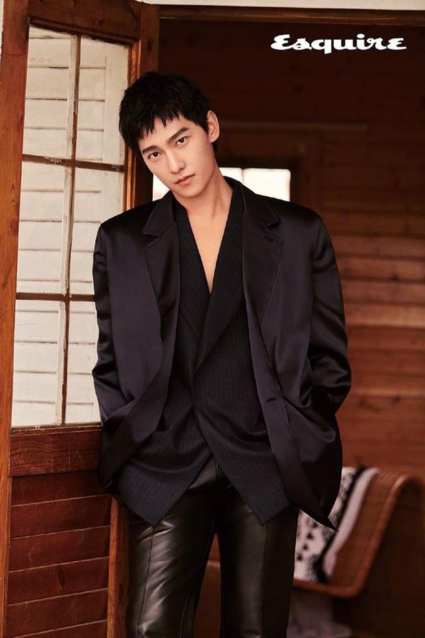 Bạn trai dàn thiên kim tiểu thư 9X gia thế khủng showbiz: Toàn nam thần đẳng cấp, riêng Heechul bị mỉa mai khi công khai tài sản - Ảnh 23.