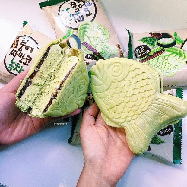 Giới trẻ giờ đâu chỉ mê kem Hàn, Đài khi đã có kem Made in Việt Nam chất lượng chẳng kém này - Ảnh 2.