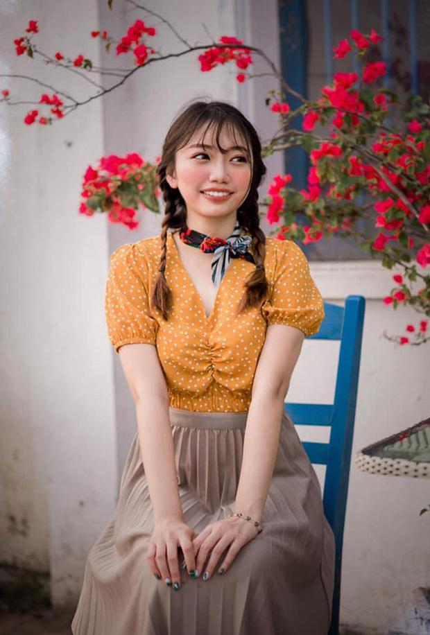Thí sinh gốc Lào gây sốc với cách giữ dáng hành xác để thi Hoa hậu Việt Nam 2020: Chạy 13km/ngày tới mức tràn dịch khớp gối, điều trị 3 tháng - Ảnh 8.