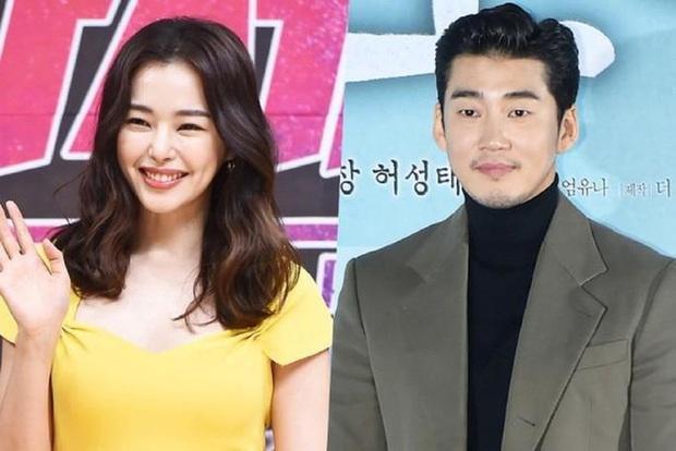 Mới qua nửa đầu năm 2020, Kbiz có tận 7 cặp đôi toang: Toàn ngôn tình, sốc nhất couple 7 năm của Hoa hậu Hàn đẹp nhất thế giới - Ảnh 2.
