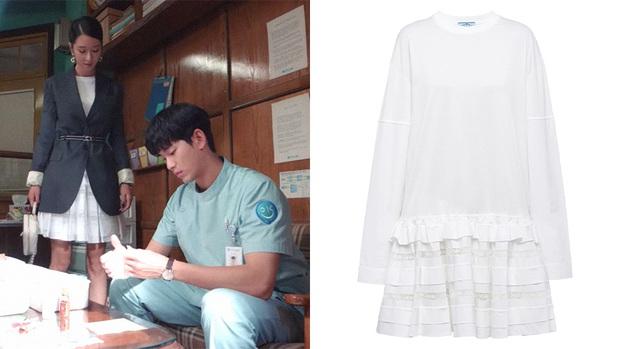 10 bộ váy đắt nhất của Seo Ye Ji trong Điên Thì Có Sao: Sương sương 50 triệu, khét nhất gần 300 triệu, ai chơi lại đây?  - Ảnh 9.