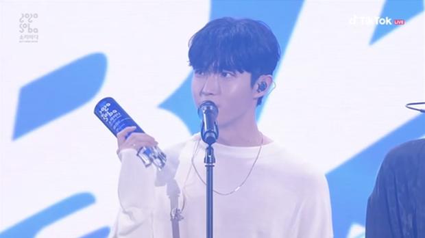 BTS giật giải Daesang duy nhất của Soribada Awards dù không tham dự; TWICE, Red Velvet và Kang Daniel chia đều các giải quan trọng còn lại - Ảnh 13.
