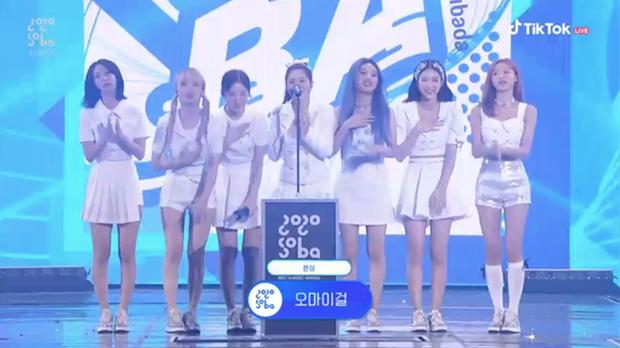 BTS giật giải Daesang duy nhất của Soribada Awards dù không tham dự; TWICE, Red Velvet và Kang Daniel chia đều các giải quan trọng còn lại - Ảnh 7.