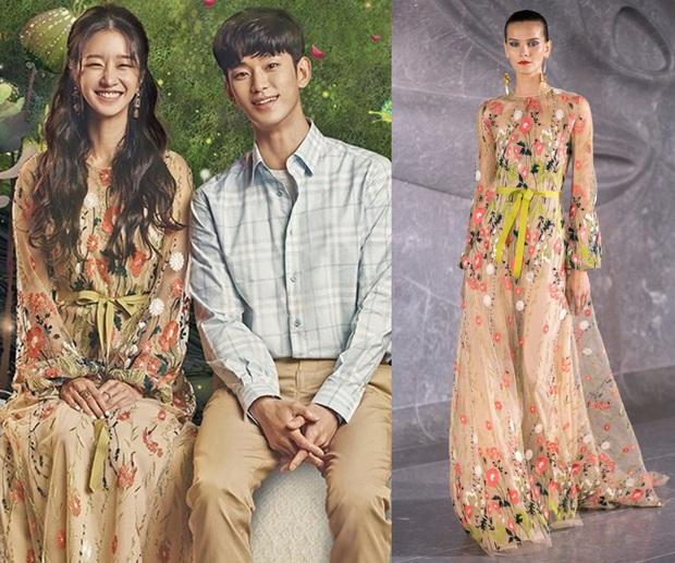10 bộ váy đắt nhất của Seo Ye Ji trong Điên Thì Có Sao: Sương sương 50 triệu, khét nhất gần 300 triệu, ai chơi lại đây?  - Ảnh 5.