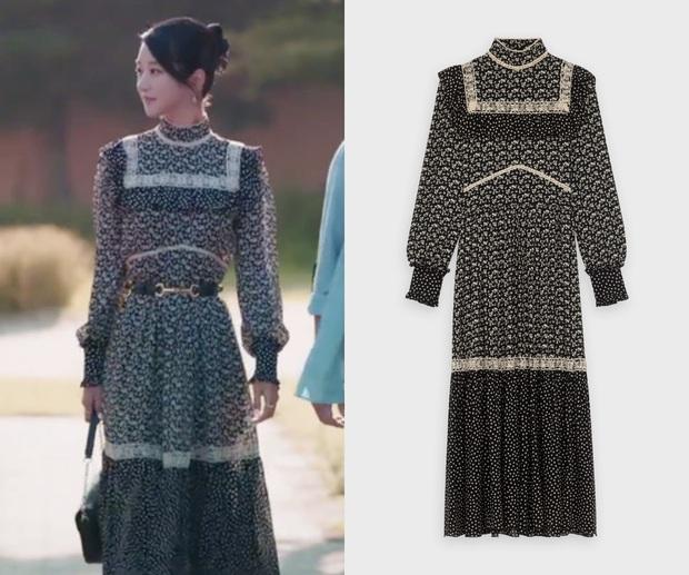10 bộ váy đắt nhất của Seo Ye Ji trong Điên Thì Có Sao: Sương sương 50 triệu, khét nhất gần 300 triệu, ai chơi lại đây?  - Ảnh 6.