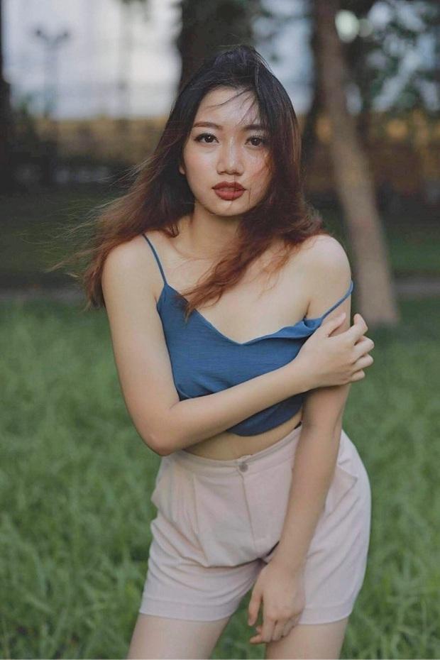 Thí sinh gốc Lào gây sốc với cách giữ dáng hành xác để thi Hoa hậu Việt Nam 2020: Chạy 13km/ngày tới mức tràn dịch khớp gối, điều trị 3 tháng - Ảnh 5.