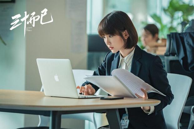 Netizen Trung soi ra ý nghĩa tên các nhân vật 30 Chưa Phải Là Hết, nghe xong ai cũng gật gù đồng ý - Ảnh 3.