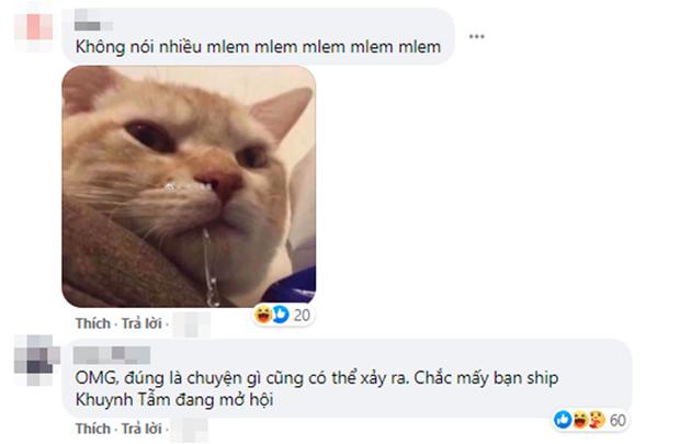 """Đại mỹ nam Nghiêm Khoan - Kiều Chấn Vũ chốt đơn phim mới, fan """"xỉu lên xỉu xuống đòi đẩy thuyền - Ảnh 4."""