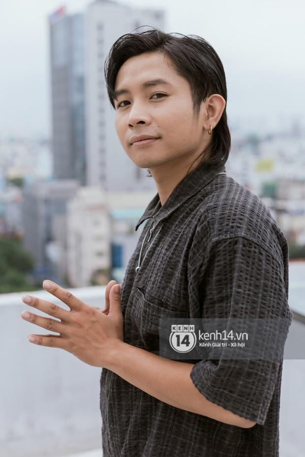 Ricky Star: Ngày trước, mình không hiểu vì sao âm nhạc của anh Karik lại mất chất như vậy... - Ảnh 3.
