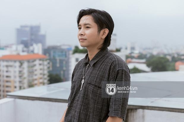 Ricky Star: Ngày trước, mình không hiểu vì sao âm nhạc của anh Karik lại mất chất như vậy... - Ảnh 6.