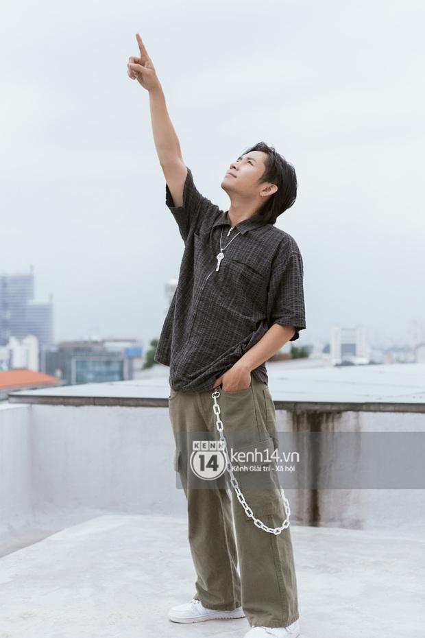 Ricky Star: Ngày trước, mình không hiểu vì sao âm nhạc của anh Karik lại mất chất như vậy... - Ảnh 5.