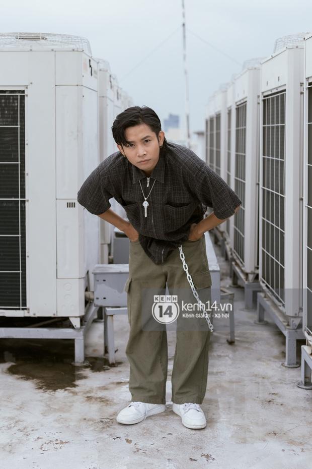 Ricky Star: Ngày trước, mình không hiểu vì sao âm nhạc của anh Karik lại mất chất như vậy... - Ảnh 7.