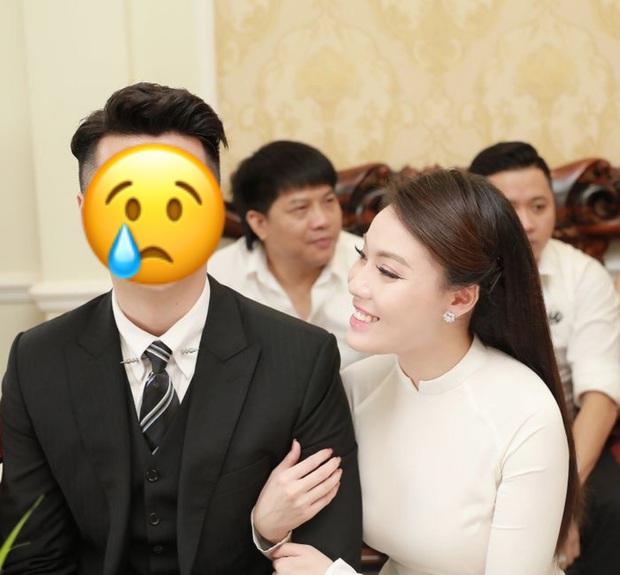 Nữ giảng viên Âu Hà My bất ngờ thông báo trên Facebook đã chia tay chồng sau 11 tháng kết hôn - Ảnh 2.