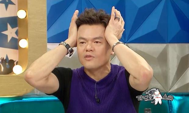 """Wonder Girls bị cho là thất bại khi ra mắt toàn cầu, hơn 10 năm sau """"ông trùm"""" JYP mới giải thích lý do để nhóm Mỹ tiến - Ảnh 4."""