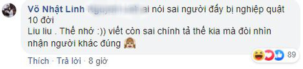 Động viên Âu Hà My, Nhật Linh bị anti-fan nhắc về trông Văn Đức và màn phản pháo cực gắt - Ảnh 5.