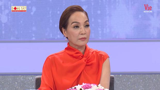 """NSND Lê Khanh kể chuyện phát hiện người yêu 9 năm ngoại tình, quyết chia tay vì thái độ khôn ngoan của """"Tuesday"""" - Ảnh 2."""