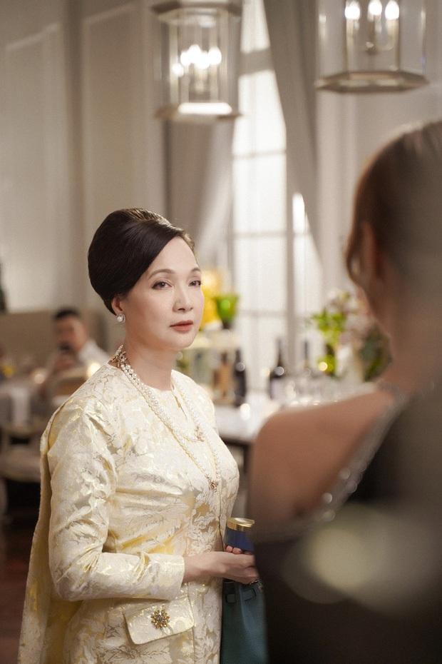 """NSND Lê Khanh kể chuyện phát hiện người yêu 9 năm ngoại tình, quyết chia tay vì thái độ khôn ngoan của """"Tuesday"""" - Ảnh 3."""