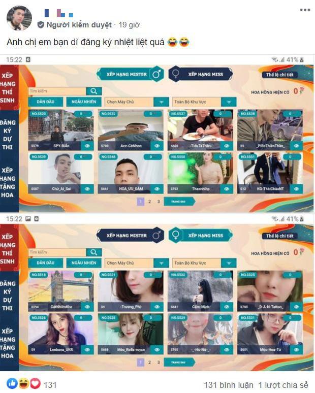 VNG chơi lớn, tổ chức cuộc thi Miss & Mister Võ Lâm Truyền Kỳ với giải thưởng 52 tỷ, cặp đôi Cara - Noway và Võ Hoàng Yến làm đại sứ - Ảnh 2.