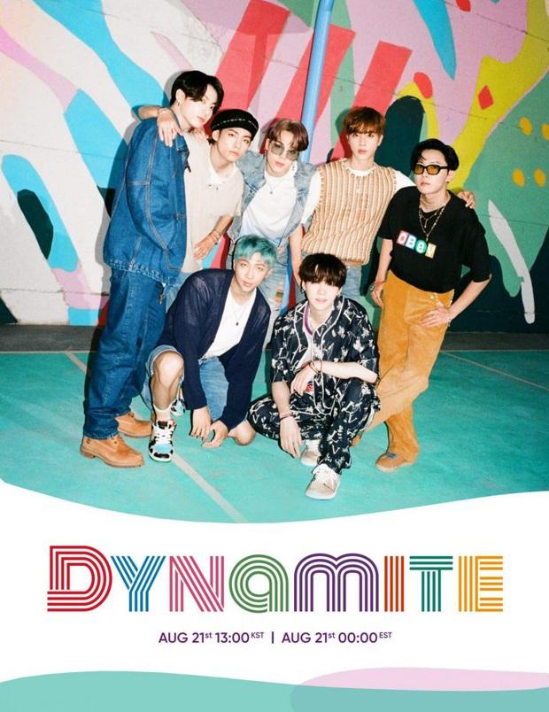 Cùng thay đổi thời gian phát hành single vào khung giờ mới, BTS và BLACKPINK lộ rõ quyết tâm chinh phục thị trường Mỹ? - Ảnh 8.