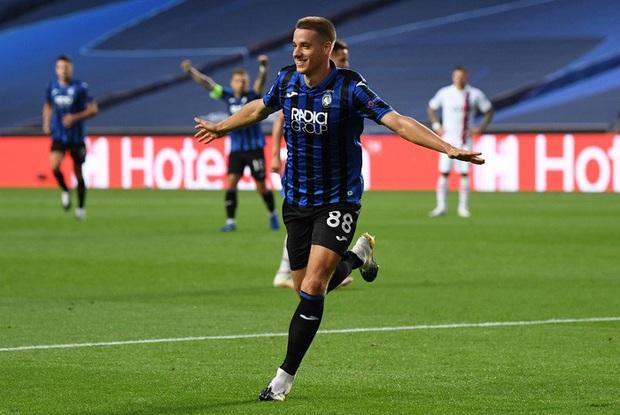 Atalanta 1-2 PSG: Ghi 2 bàn trong phút bù giờ, Neymar và đồng đội lật kèo siêu kịch tính để lọt vào bán kết Champions League - Ảnh 2.