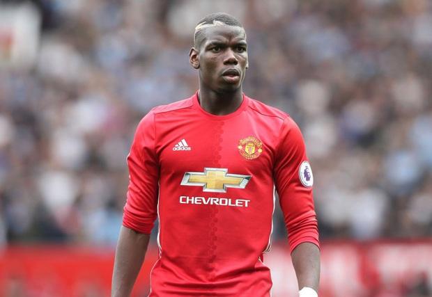 Paul Pogba khiến fan MU thót tim khi tuyên bố gia nhập đội tuyển mới - Ảnh 2.