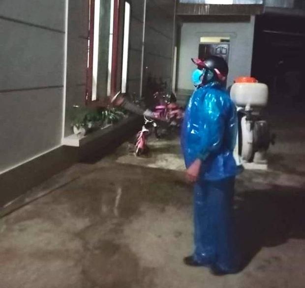 Đi Đà Nẵng về nhưng không khai báo, khi ốm sốt thì đến phòng khám tư lấy thuốc - Ảnh 2.