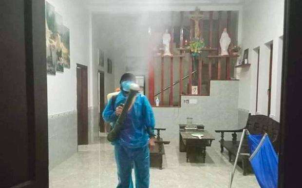 Đi Đà Nẵng về nhưng không khai báo, khi ốm sốt thì đến phòng khám tư lấy thuốc - Ảnh 1.