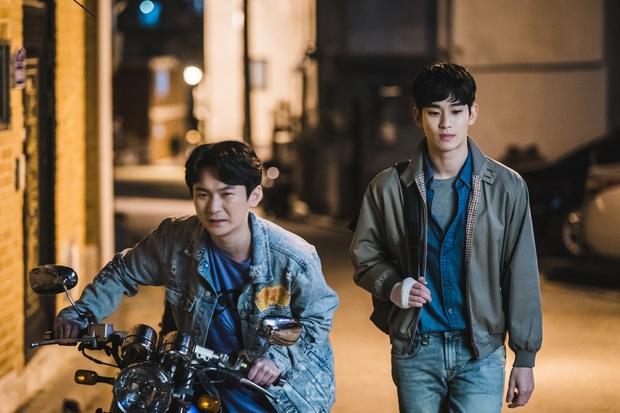 Diễn viên Điên Thì Có Sao bóc tính cách thật của Kim Soo Hyun trên phim trường, bất ngờ vì khác hẳn suy nghĩ ban đầu - Ảnh 2.