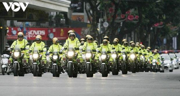 Hà Nội cấm đường phục vụ Lễ Quốc tang Tổng Bí thư Lê Khả Phiêu - Ảnh 1.
