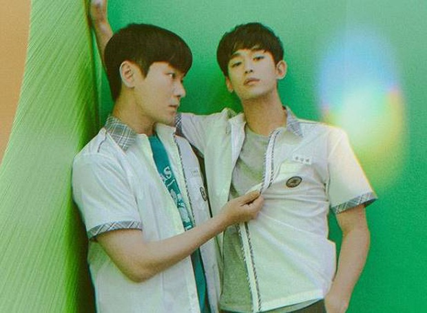 Diễn viên Điên Thì Có Sao bóc tính cách thật của Kim Soo Hyun trên phim trường, bất ngờ vì khác hẳn suy nghĩ ban đầu - Ảnh 3.