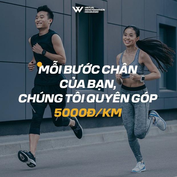 Động lực lớn nhất để duy trì việc chạy bộ hằng ngày là chính bản thân chúng ta - Ảnh 3.