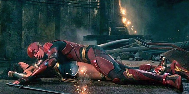 Diễn viên tố DC đe dọa sự nghiệp, Justice League lại tiếp diễn liên hoàn drama - Ảnh 3.
