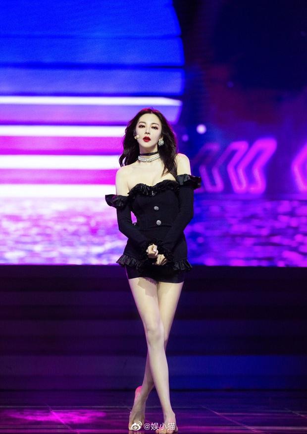 Song Hye Kyo Trung Quốc gây choáng toàn tập với body chấp cả idol Kpop, tìm hiểu kỹ mới biết đây là mẹ bỉm U35 có 2 con - Ảnh 3.