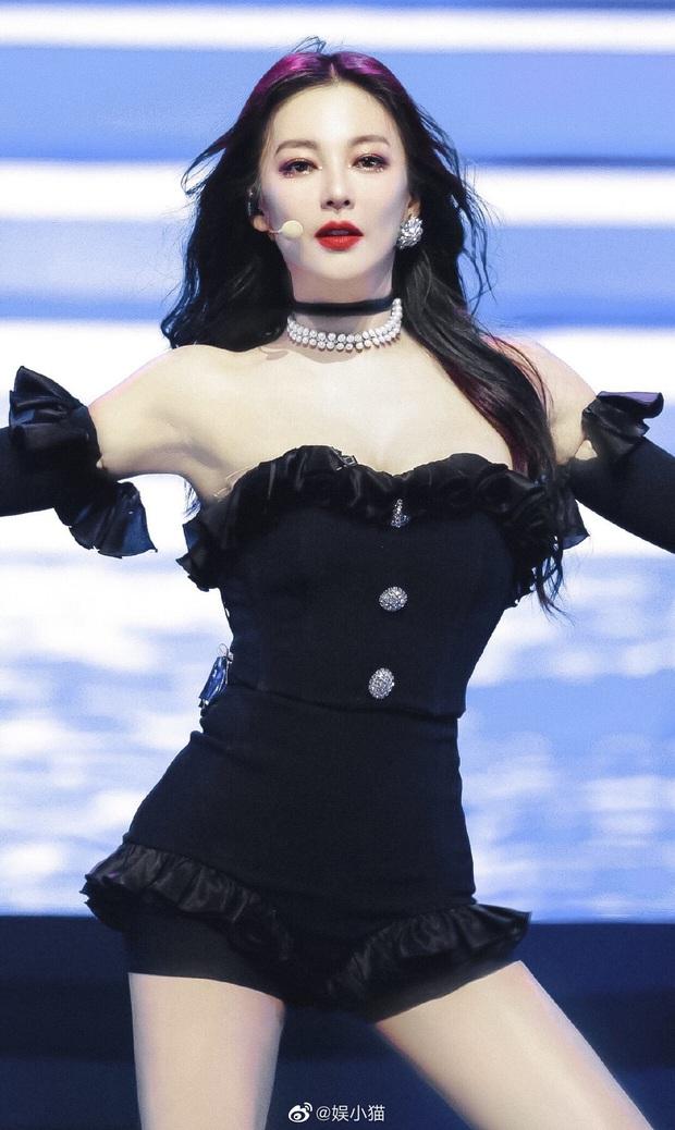 Song Hye Kyo Trung Quốc gây choáng toàn tập với body chấp cả idol Kpop, tìm hiểu kỹ mới biết đây là mẹ bỉm U35 có 2 con - Ảnh 6.