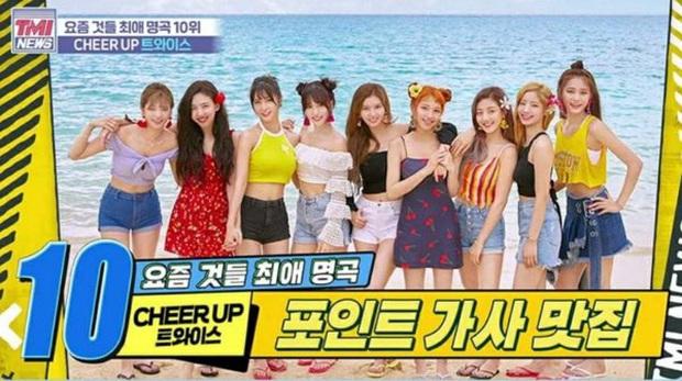 Mnet công bố top 10 hit Kpop đỉnh nhất thế kỷ 21: thật bất ngờ khi 2NE1, Big Bang, T-ara, BTS, BLACKPINK đều vắng mặt! - Ảnh 1.
