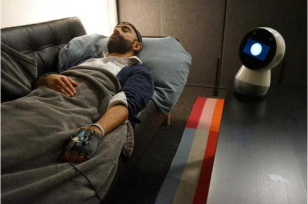 Đây là cỗ máy gieo mầm giấc mơ có thể giúp bạn mơ thấy bất cứ thứ gì mình muốn - Ảnh 1.
