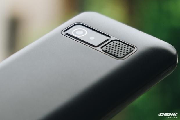 Trên tay BKAV C85 giá 500.000 đồng: Pin 3000mAh, chạy KaiOS, hỗ trợ 4G, tiếc rằng không có Wi-Fi - Ảnh 11.