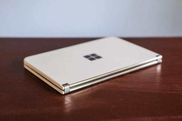 Bên trong siêu phẩm màn hình kép giá cao - Microsoft Surface Duo - Ảnh 12.
