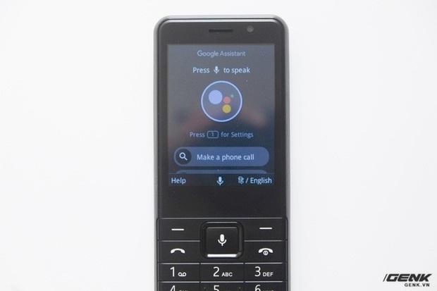 Trên tay BKAV C85 giá 500.000 đồng: Pin 3000mAh, chạy KaiOS, hỗ trợ 4G, tiếc rằng không có Wi-Fi - Ảnh 21.