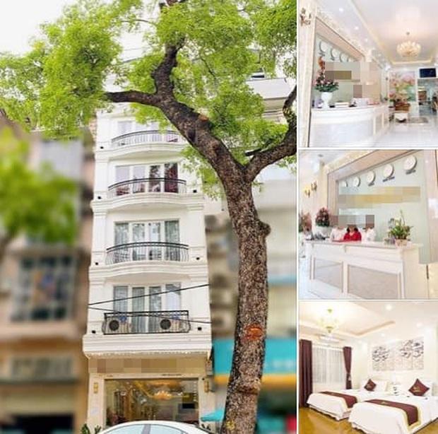 Chi viện cho người chồng bội bạc cả tỷ đồng không cần đòi lại, gia đình Âu Hà My thực sự rất giàu với cơ ngơi 2 khách sạn toàn ở vị trí đắc địa ngay trung tâm Hà Nội - Ảnh 5.