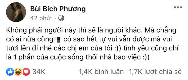 Bích Phương - Quỳnh Thư gây chú ý khi nói về kẻ phụ bạc: Đàn ông là niềm vui, nhưng không vui thì không phải người đàn ông này - Ảnh 2.