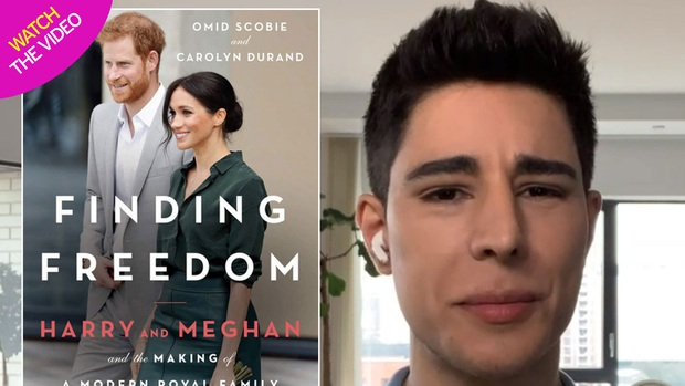 Sách viết về vợ chồng Meghan Markle và mâu thuẫn nội bộ Hoàng gia Anh vừa ra mắt đã bị bắt lỗi đưa trích dẫn sai ngay trang mở đầu - Ảnh 2.