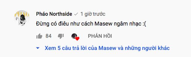 Tái hợp với Masew trong MV Điêu Toa ngay sau khi gây bão tại King Of Rap, nhưng Pháo lại vội vàng... bóc phốt đàn anh? - Ảnh 3.