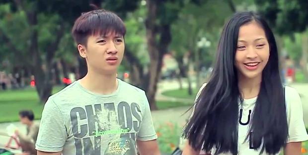 Đạo diễn, diễn viên Nguyễn Trọng Hưng - Chồng của giảng viên Âu Hà My là ai? - Ảnh 3.