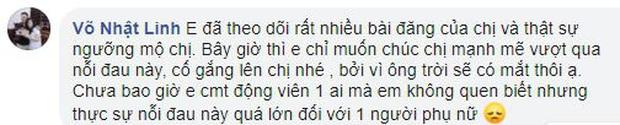 Động viên Âu Hà My, Nhật Linh bị anti-fan nhắc về trông Văn Đức và màn phản pháo cực gắt - Ảnh 1.