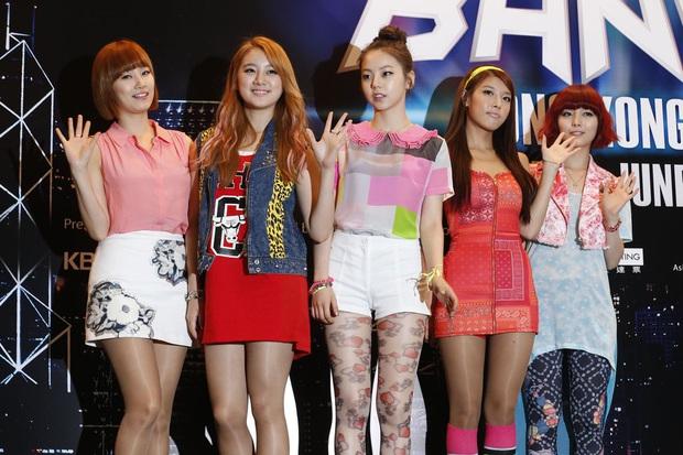 """Wonder Girls bị cho là thất bại khi ra mắt toàn cầu, hơn 10 năm sau """"ông trùm"""" JYP mới giải thích lý do để nhóm Mỹ tiến - Ảnh 5."""