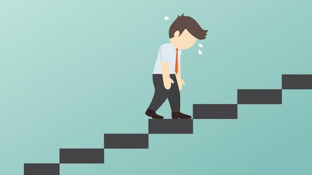 Dân văn phòng chỉ cần chú ý tới 6 nguyên tắc nhỏ là có thể giảm béo ngay tại nơi làm việc - Ảnh 1.
